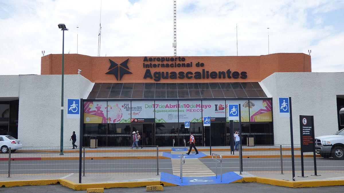 Aeropuerto Internacional de Aguascalientes