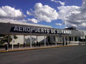 Aeropuerto Internacional de Durango