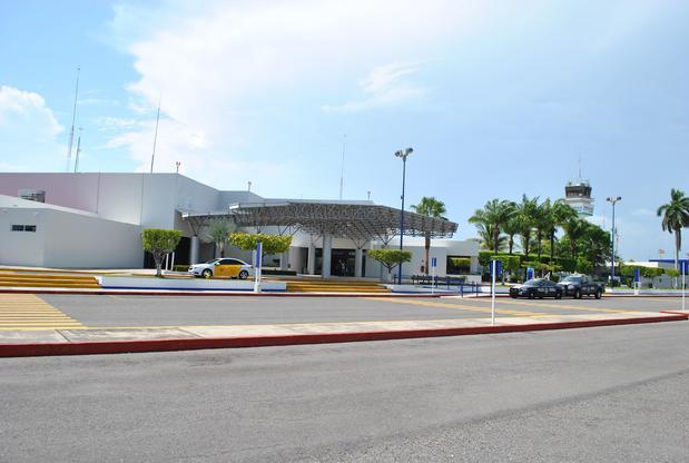 Aeropuerto Internacional de Tapachula