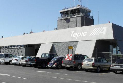 Aeropuerto Internacional de Tepic