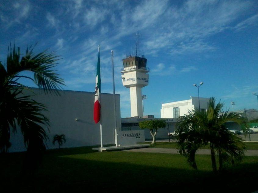 Aeropuerto Internacional de Villahermosa