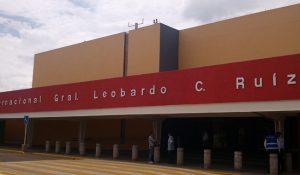 Aeropuerto Internacional de  Zacatecas