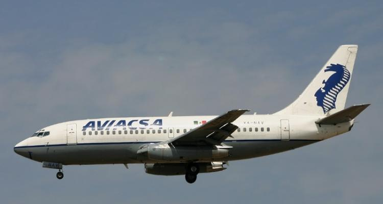 Aviacsa